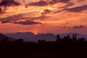 Craigs Colorado Sunset
